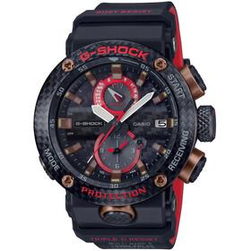 CASIO G-SHOCK Gravitymaster GWR-B1000X-1AER Montre Homme, black/red